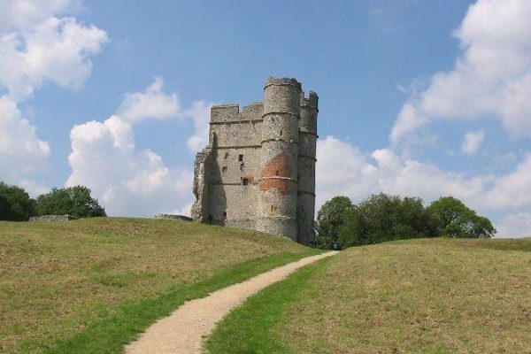 Donnington Castlephoto