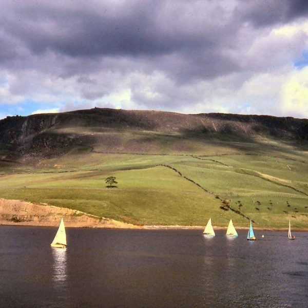 Dovestone Reservoir photo 1