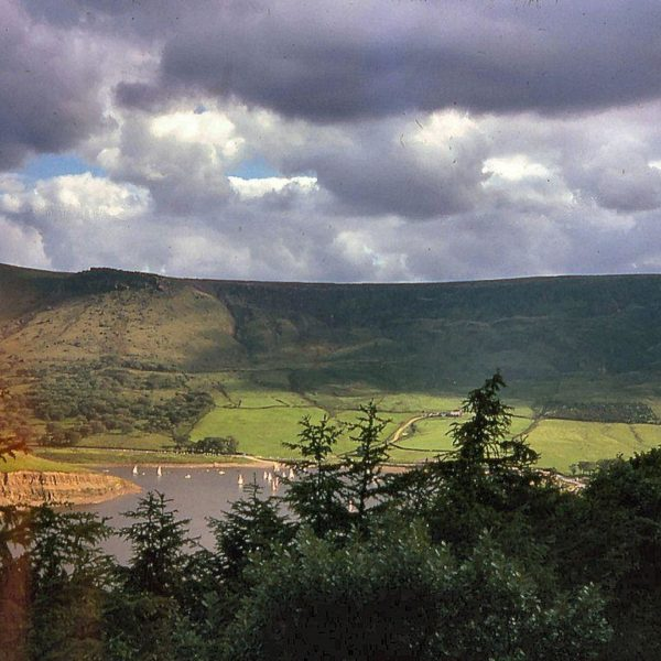 Dovestone Reservoir photo 4