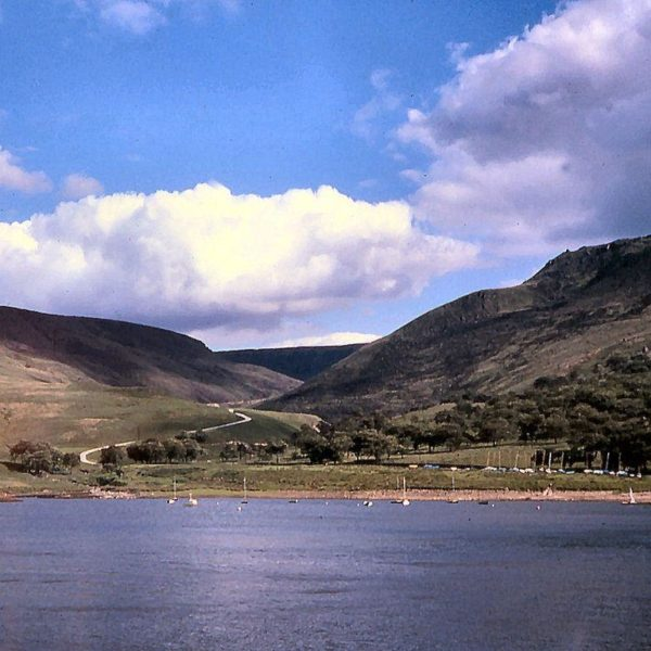 Dovestone Reservoir photo 5