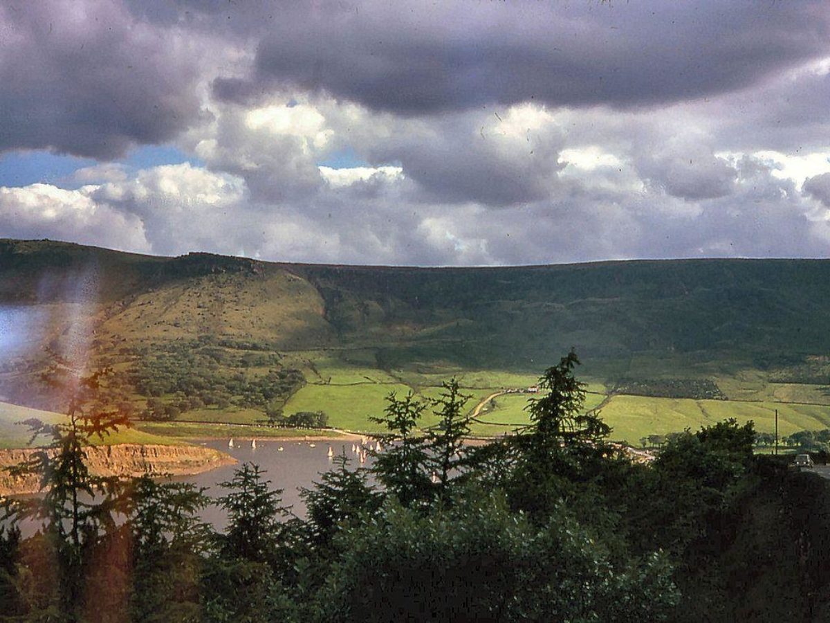 Dovestone Reservoir large photo 4