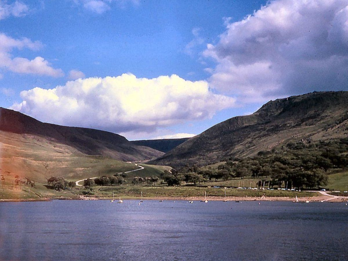 Dovestone Reservoir large photo 5