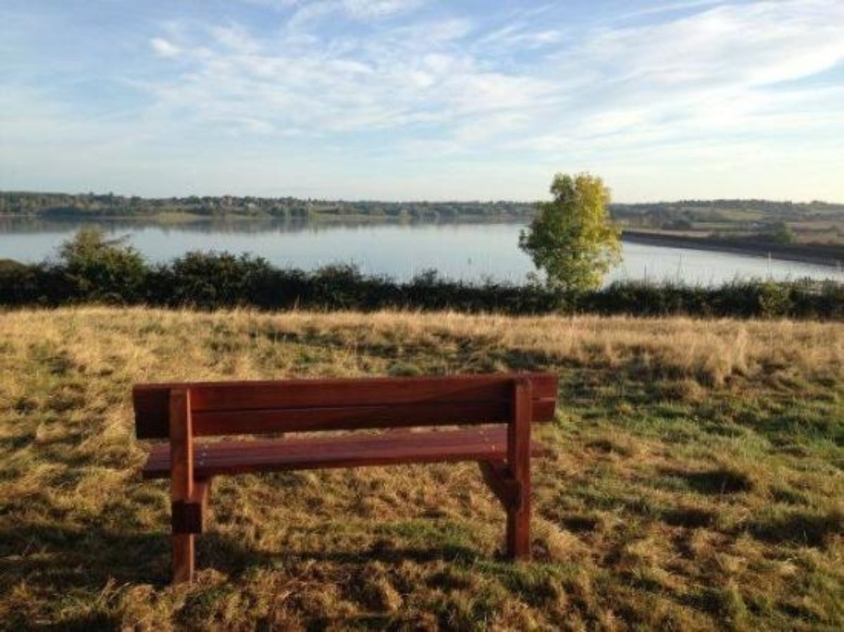 Draycote Water Country Park large photo 2