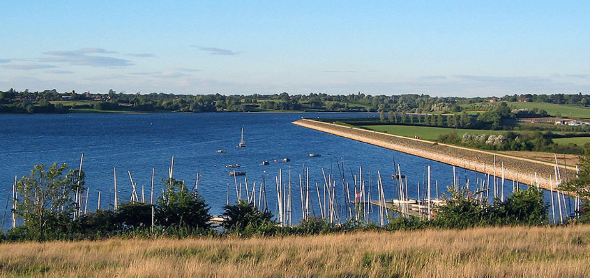 Draycote Water Country Park large photo 1