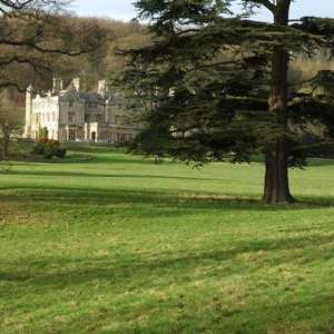 Dumbleton Hall Grounds