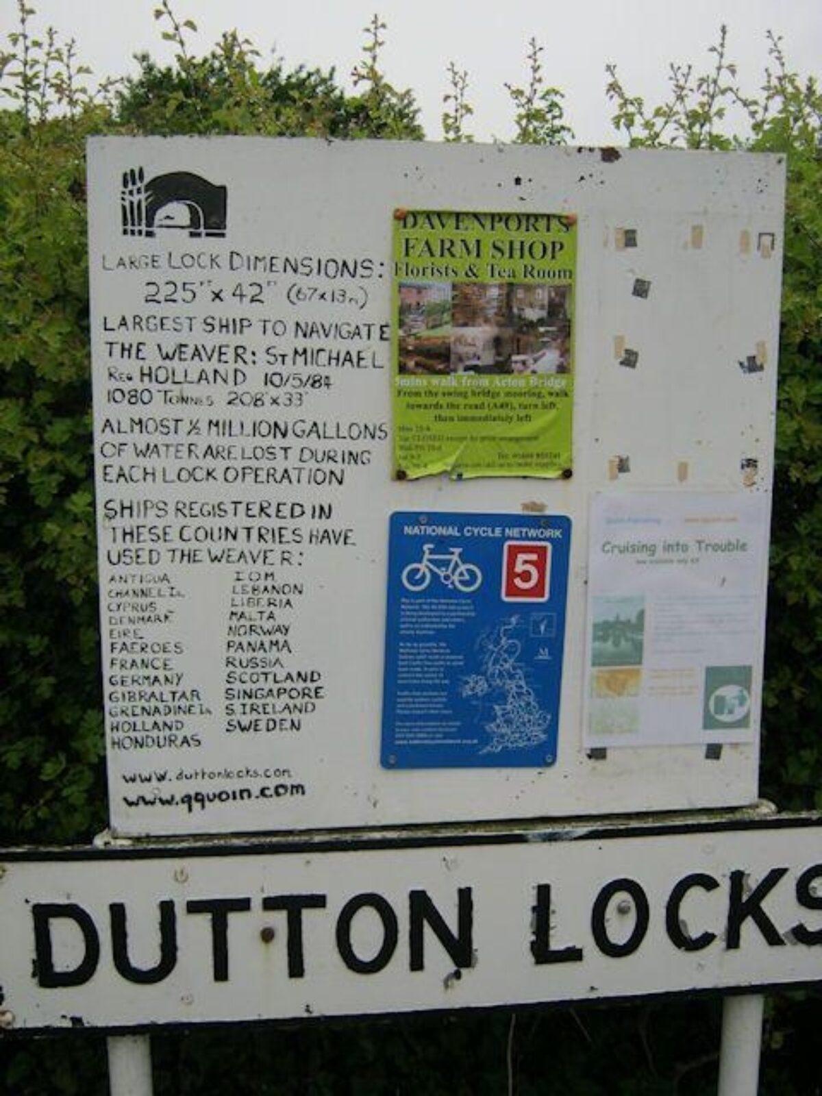 Dutton Locks large photo 3
