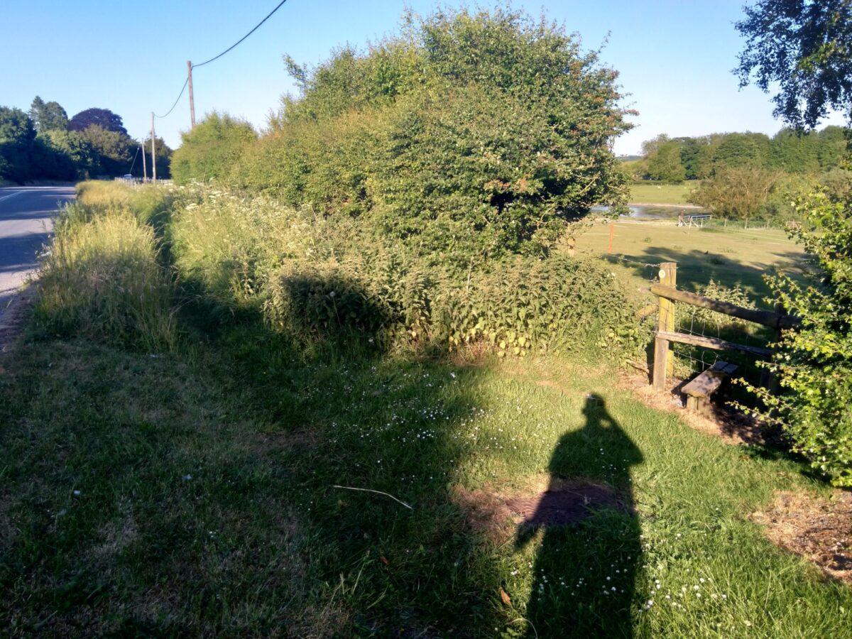 East Kennett, Wiltshire Loop large photo 6