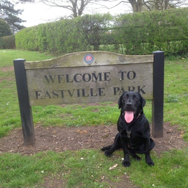 Eastville Park photo 1