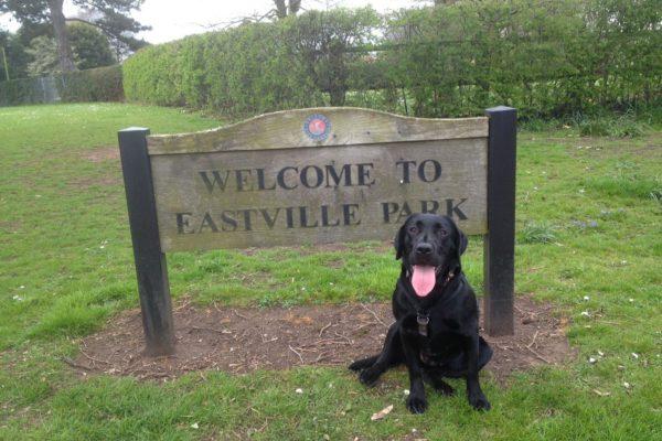 Eastville Parkphoto