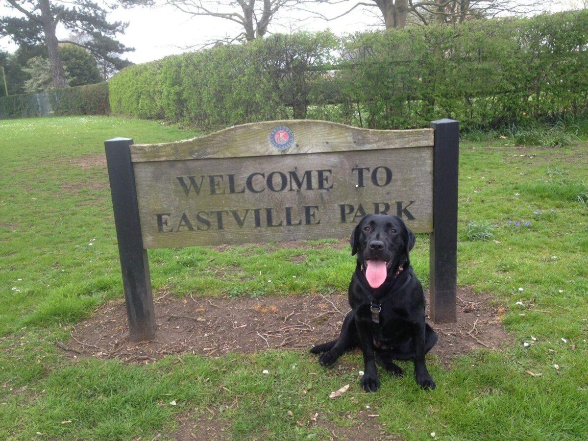 Eastville Park large photo 1