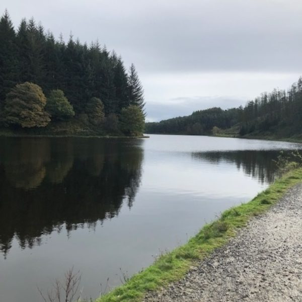 Entwistle and Turton Reservoir photo 2