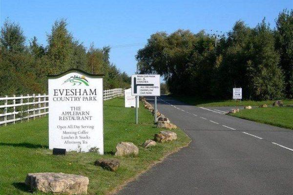 Evesham Country Parkphoto