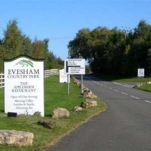 Evesham Country Park