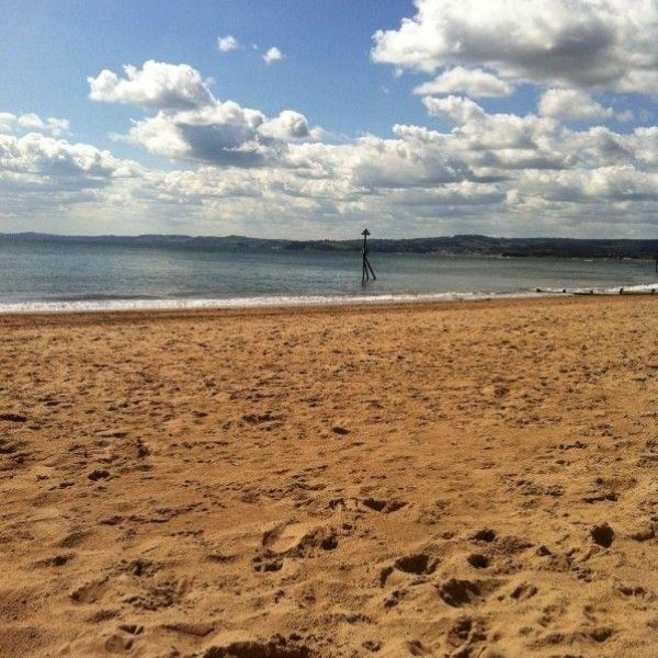 Exmouth Seafront photo 2