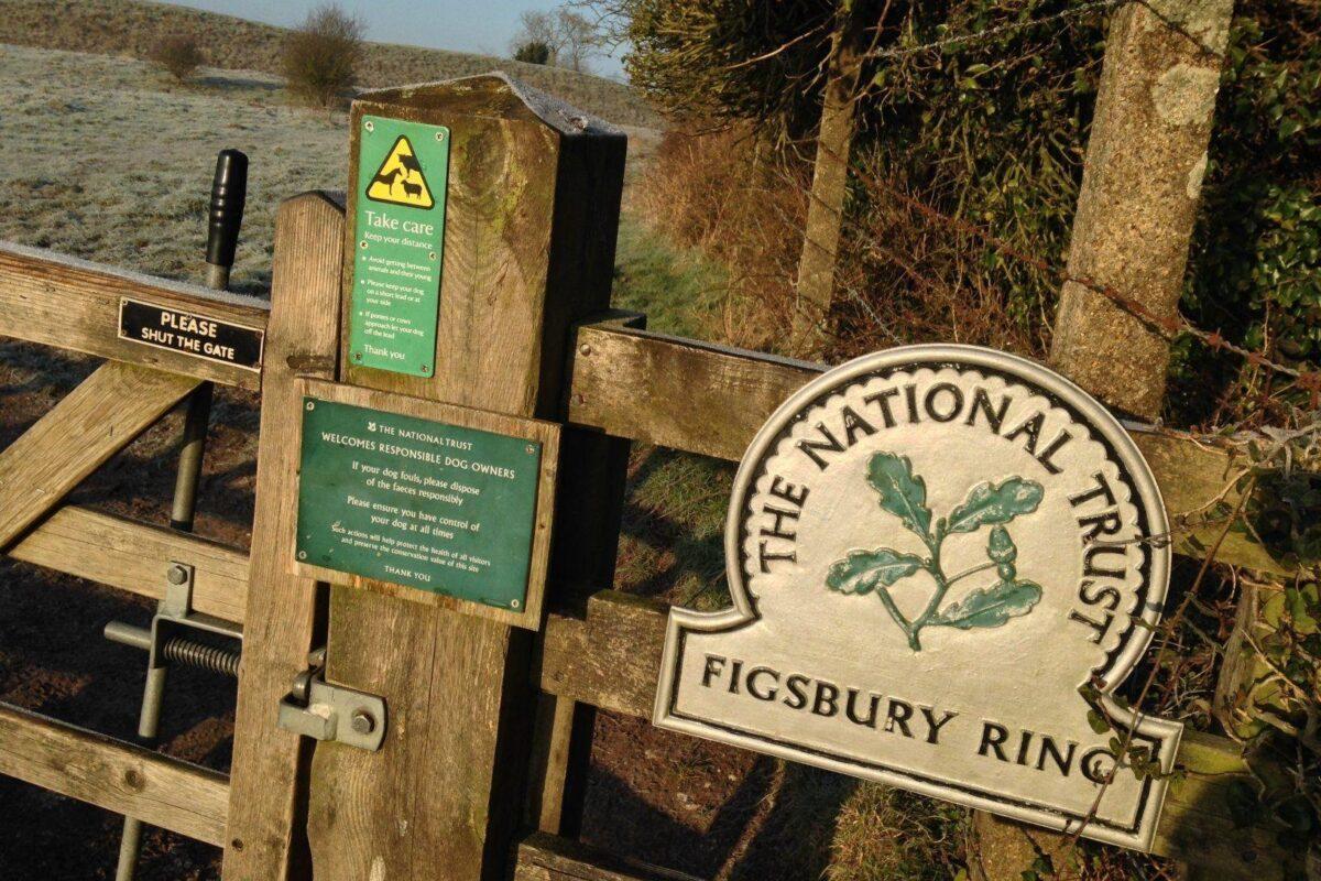 Figsbury Ring large photo 1