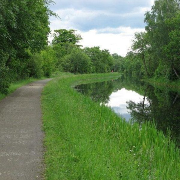 Forth And Clyde Canal photo 1