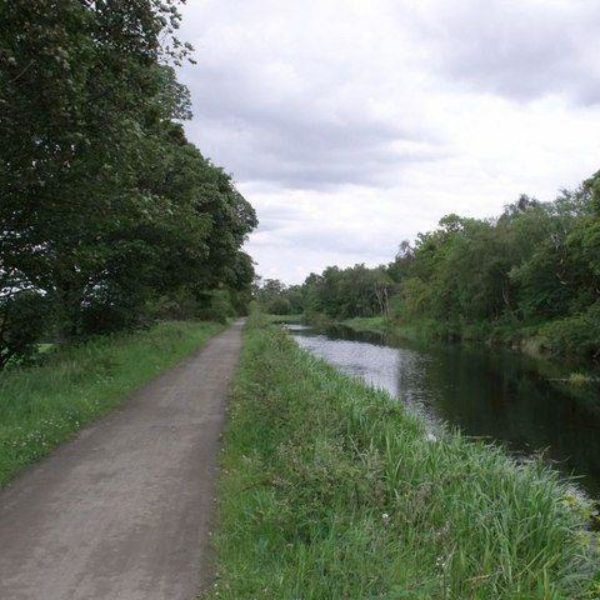 Forth And Clyde Canal photo 2