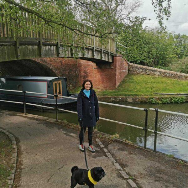 Foxton Locks Canal Walk photo 1