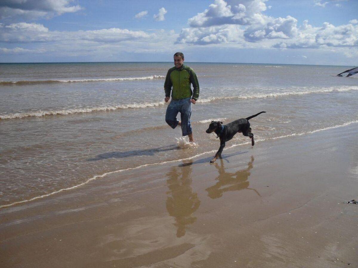 Fraisthorpe Beach, Bridlington large photo 3