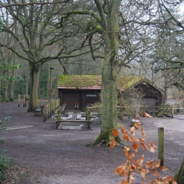 Frimley Lodge Park photo 1