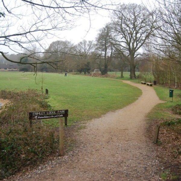 Frimley Lodge Park photo 3