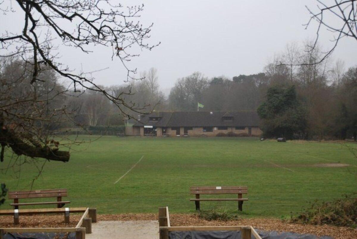 Frimley Lodge Park large photo 2