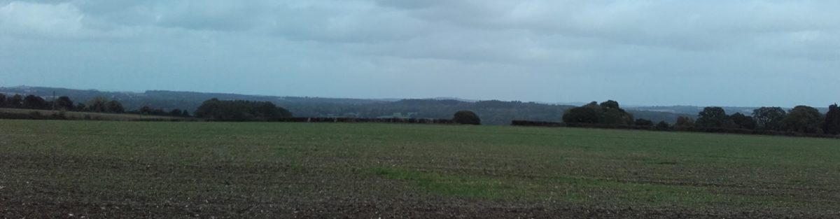 Gamble Down Farm Loop, Sherfield English large photo 5