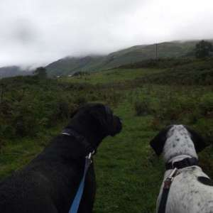 Glen Ogle Trail