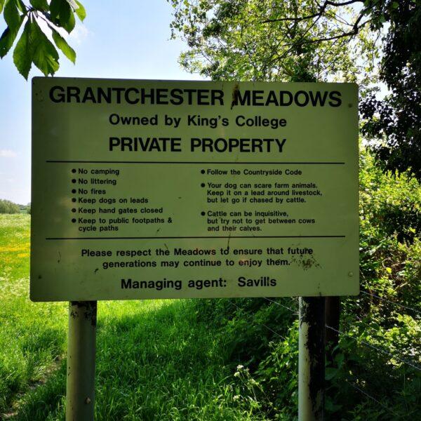 Grantchester Meadows photo 2