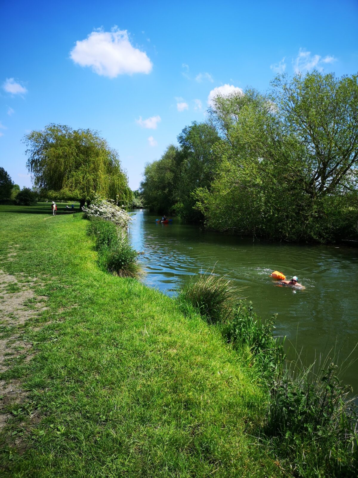 Grantchester Meadows large photo 4