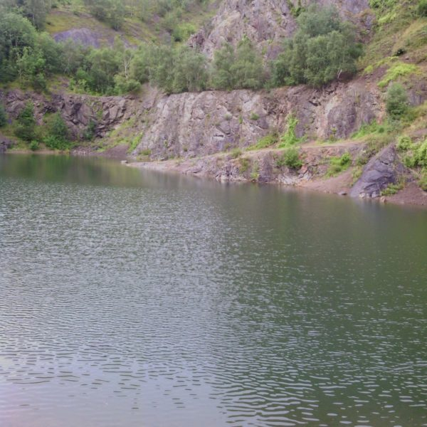 Gullet Quarry, Malvern photo 1