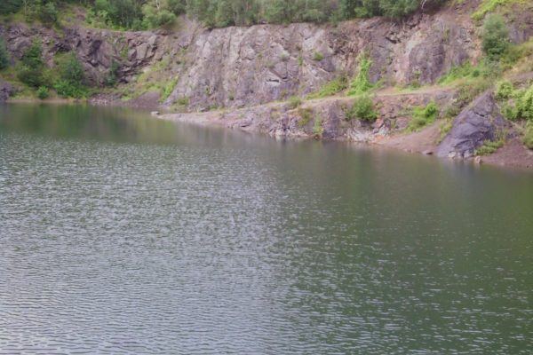 Gullet Quarry, Malvernphoto