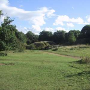 Ham Hill Country Park
