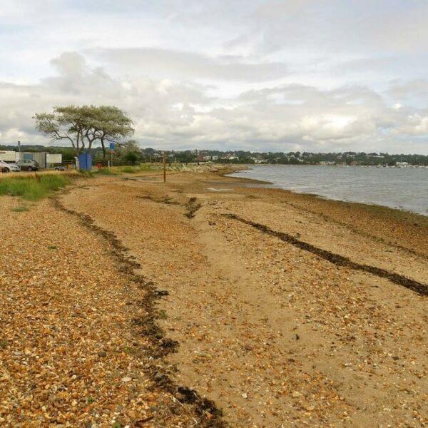 Harbourside Park (Baiter and Whitecliff) photo 1