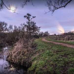 Harmondworths Moor