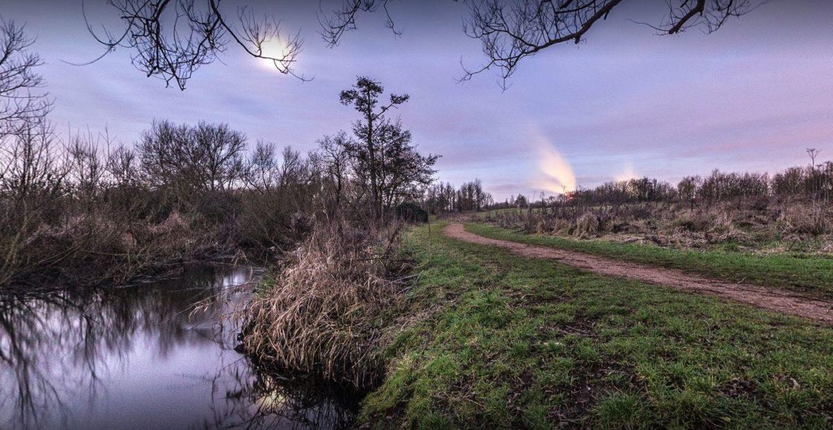 Harmondworths Moor large photo 1