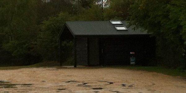 Hawkhill Enclosure