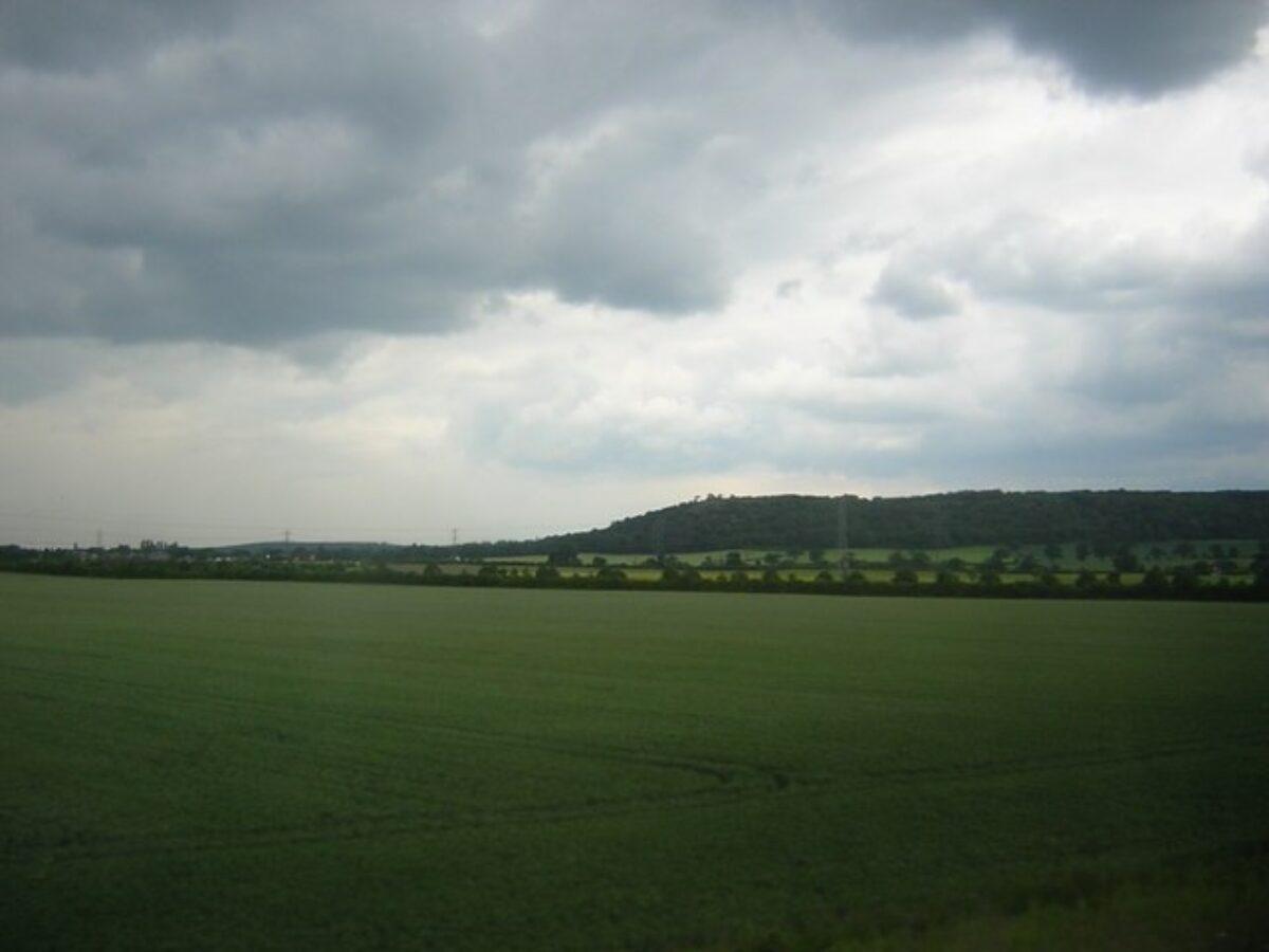 Haughmond Hill large photo 3