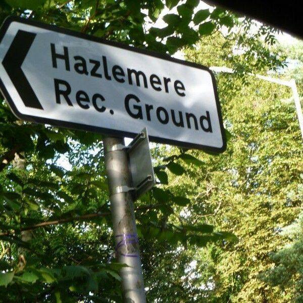 Hazelmere Recreation Grounds photo 1