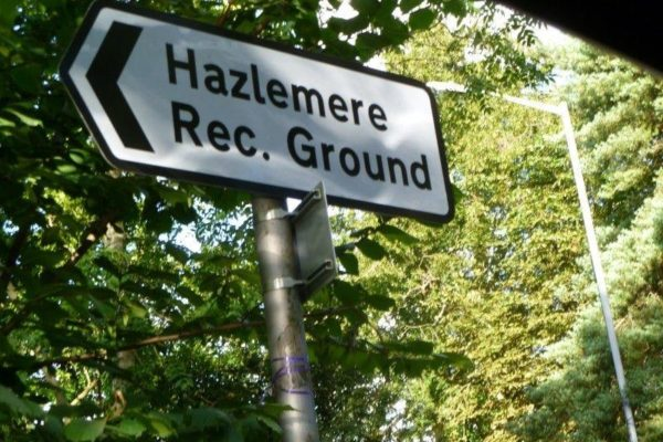 Hazelmere Recreation Groundsphoto