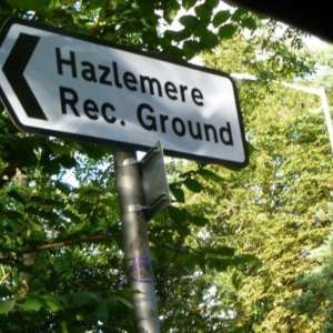 Hazelmere Recreation Grounds