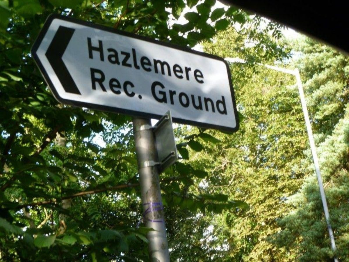 Hazelmere Recreation Grounds large photo 1