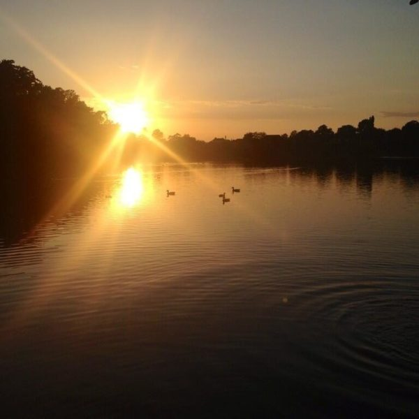 Heath Pond photo 1
