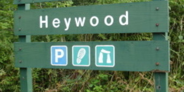 Heywood Woods