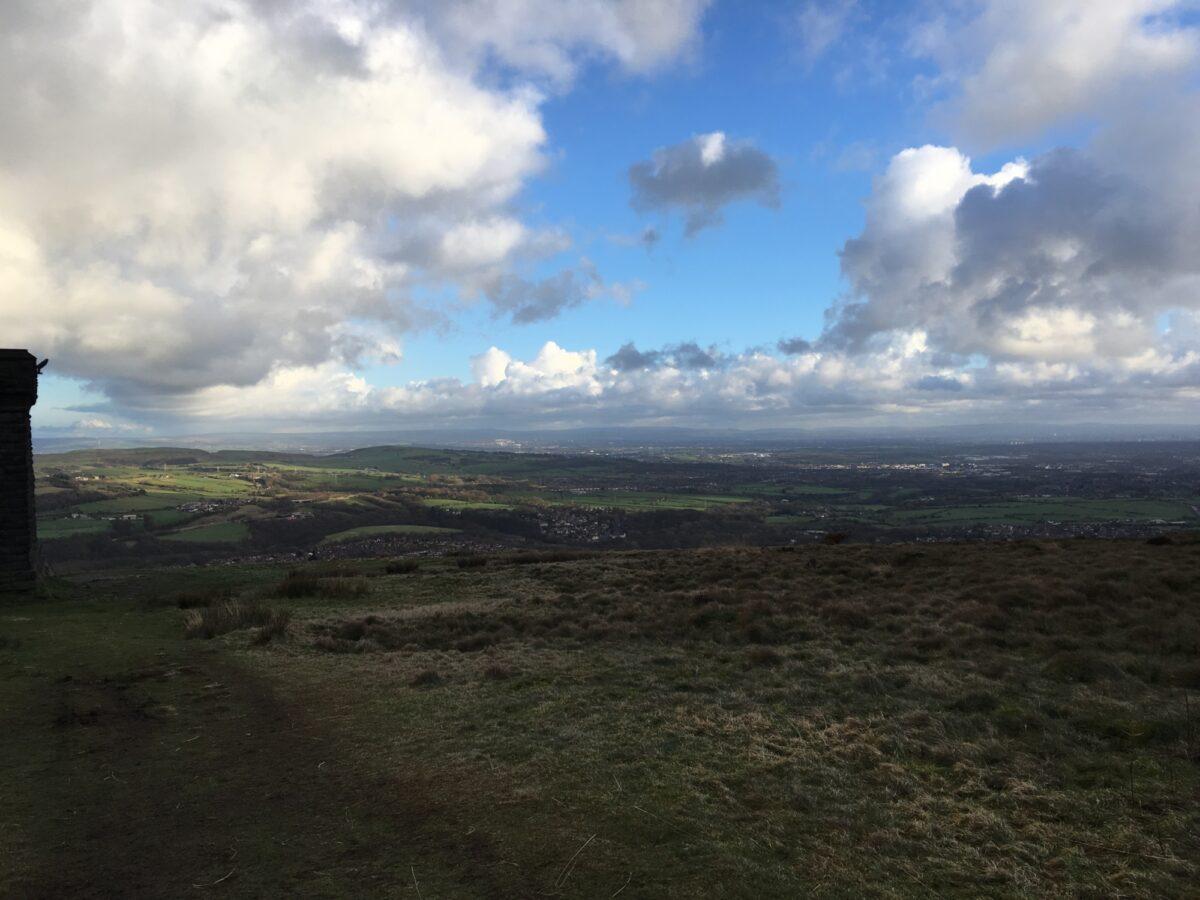 Holcombe Hill, Lancashire large photo 7