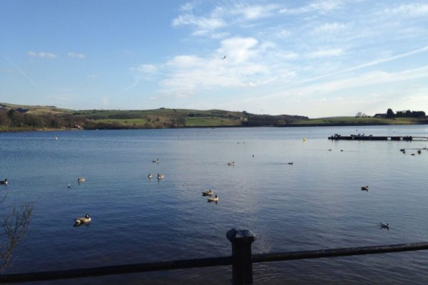 Hollingworth Lake Country Parkphoto