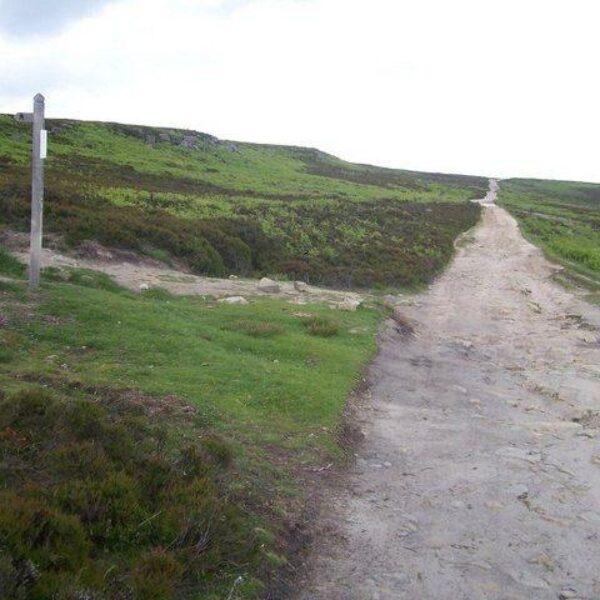 Houndkirk Road photo 2