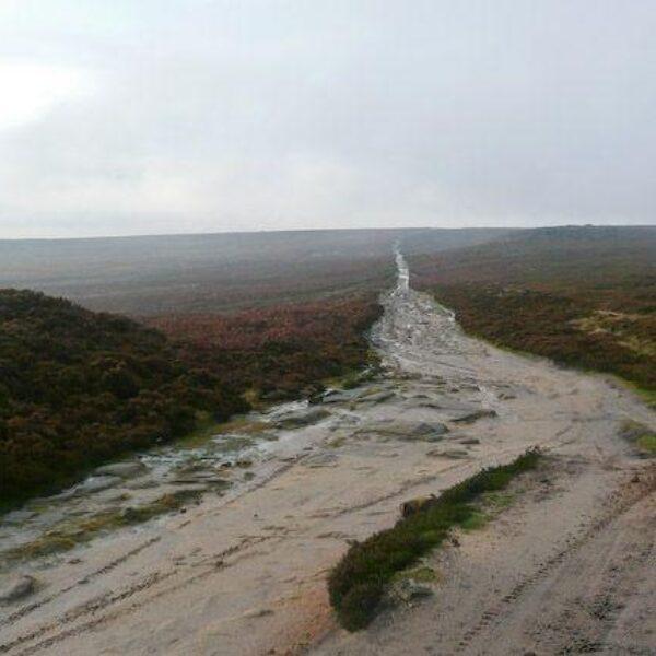 Houndkirk Road photo 4