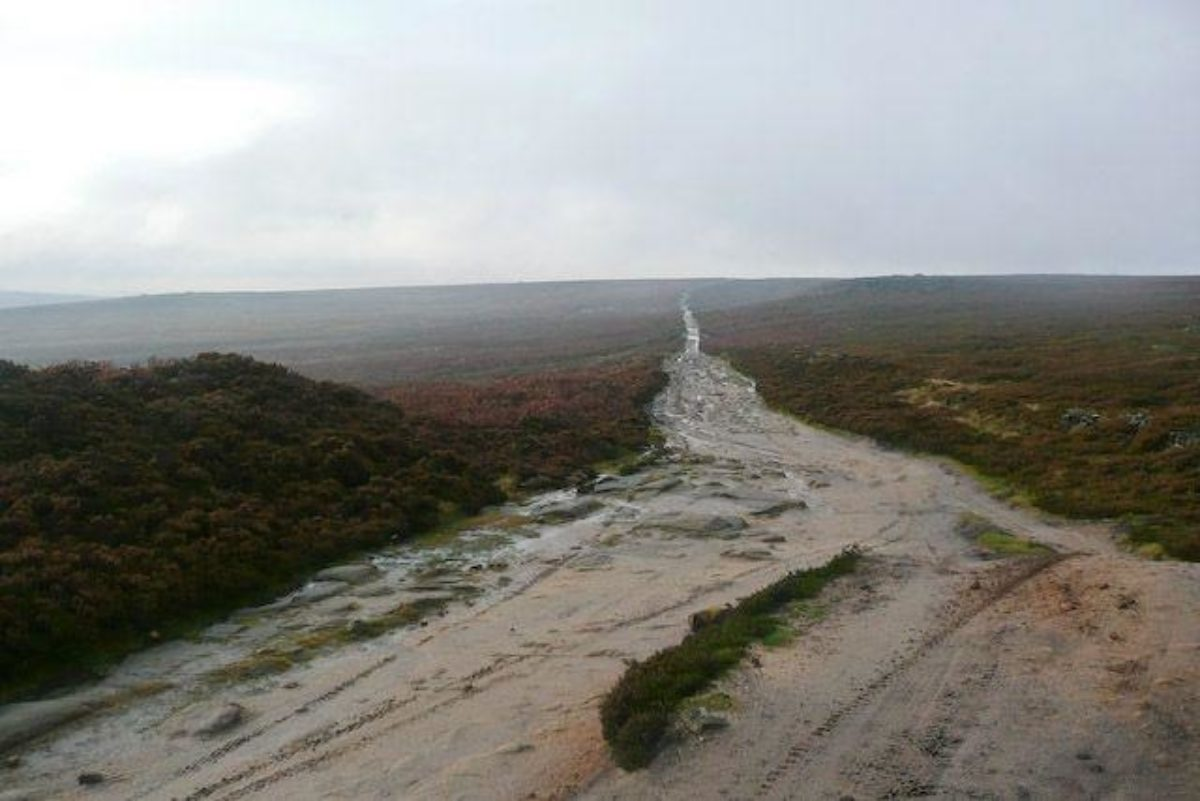 Houndkirk Road large photo 4