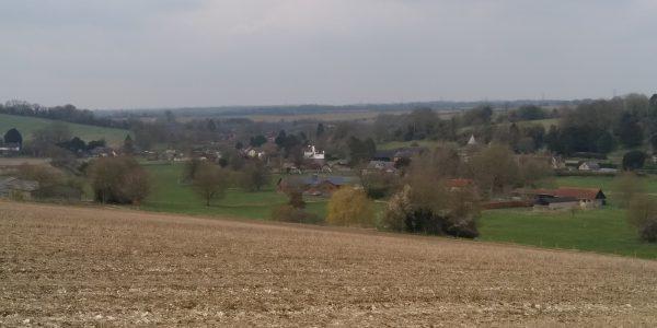 Hurstbourne Tarrant